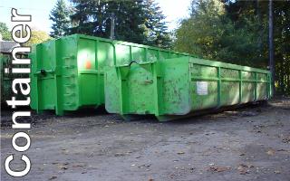 M. Günther & Co. GmbH - Containerdienst